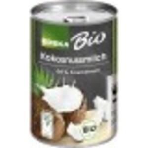 EDEKA Bio Kokosnussmilch 400 ml