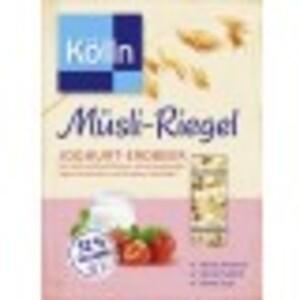 Kölln Müsli-Riegel Joghurt-Erdbeer 4x 25 g