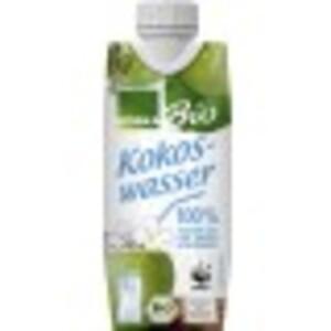 EDEKA Bio Kokosnusswasser 330 ml