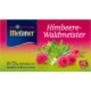 Meßmer Tee Himbeere-Waldmeister 20x 2,5 g