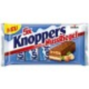 Knoppers Nussriegel 5x 40 g