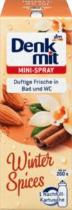 Denkmit Mini-Spray Winter Spices
