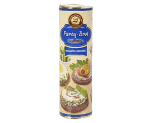 MÜHLENGOLD Party-Brot