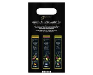 GOURMET Olivenöl-Spezialitäten