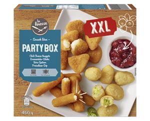 la finesse XXL Partybox
