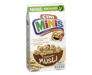 Nestlé®  Knusper-Müsli