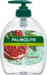 Palmolive Flüssigseife Pure Granatapfel