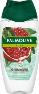 Palmolive Duschgel PURE Granatapfel