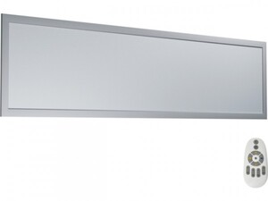 LEDVANCE LED Innenleuchte Serie Planon Plus ,  weiß, 30 W