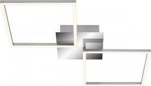 Di-Ka LED Deckenleuchte ,  Metall / Kunststoff