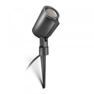 Steinel LED Strahler SPOT GARDEN NightAutomatic ,  520 lm, anthrazit