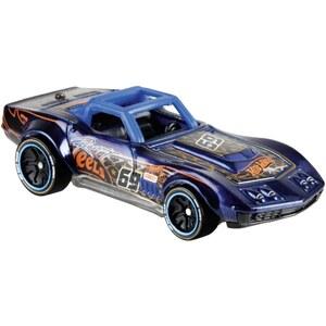 Hot Wheels ID - Fahrzeug: '69 Corvette Racer