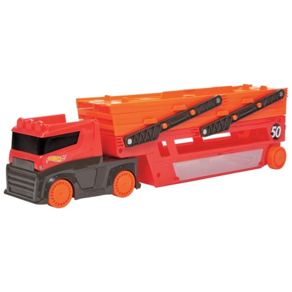Bild 1 von Hot Wheels - Mega-Truck