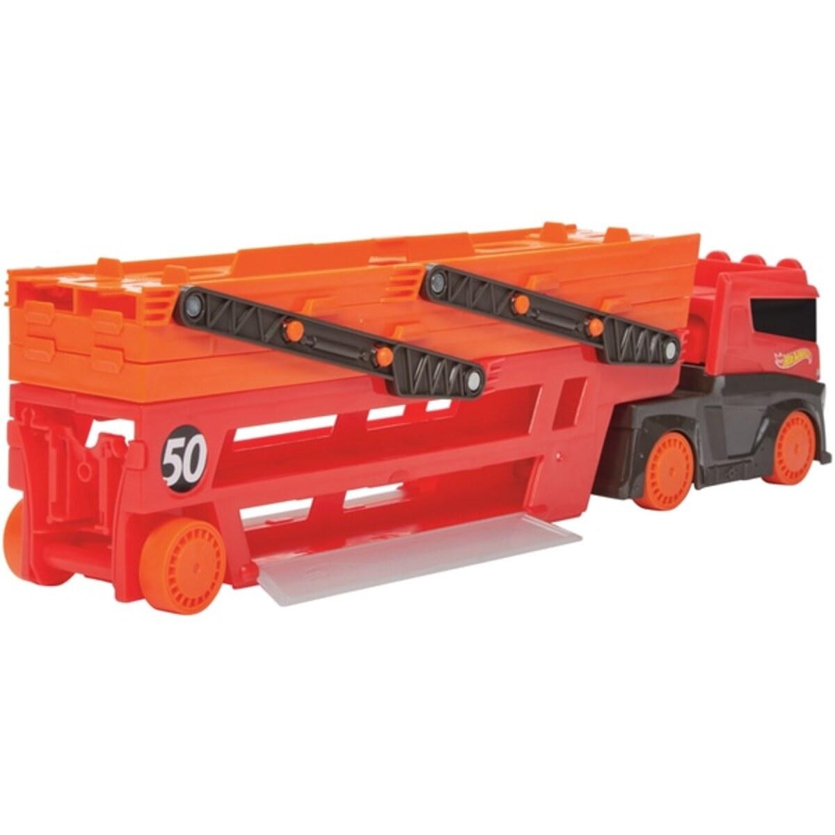 Bild 3 von Hot Wheels - Mega-Truck