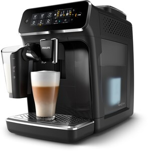 EP3241/50 Series 3200 Kaffee-Vollautomat schwarz