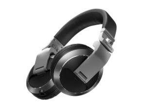 PIONEER DJ HDJ-X7 DJ-Kopfhörer Schwarz/Silber günstig bei SATURN bestellen