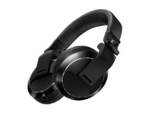 PIONEER DJ HDJ-X7 DJ-Kopfhörer Schwarz günstig bei SATURN bestellen