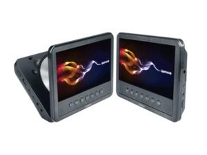 LENCO MES-212 Tragbarer DVD-Player