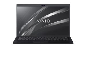 VAIO SX14 Notebook mit Core™ i5, 8 GB RAM, 256 GB & Intel® UHD-Grafik 620 in Schwarz