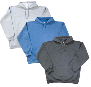 Kapuzen - Sweatshirts in verschiedenen Farben