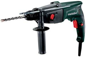 Bohrhammer BHE 2444, 800 Watt Metabo