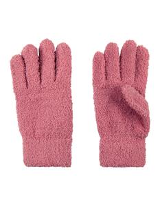 Damen Handschuhe mit elastischem Bund