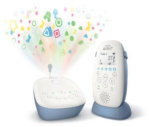 Philips-Avent-Babyphone »SCD735/26« mit Projektor