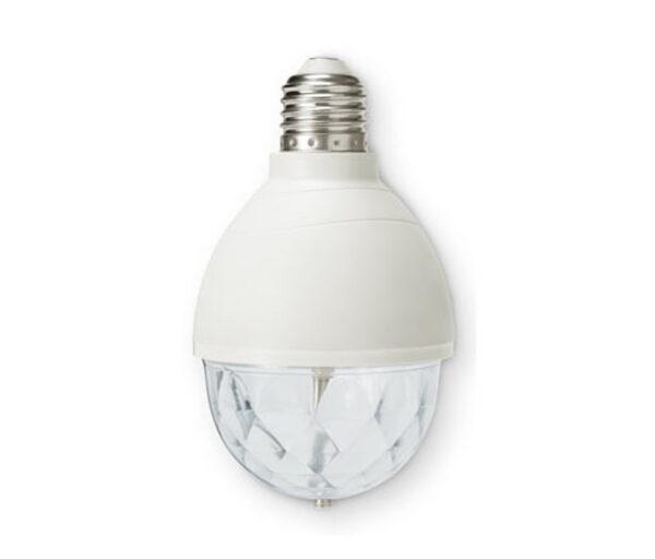 LED-Disco-Leuchtmittel