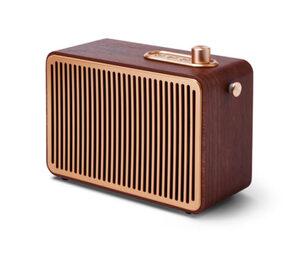 Philips-Retro-Bluetooth®-Lautsprecher »TAVS500«
