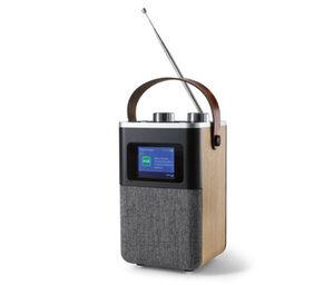 DAB+/FM-Radio »Retro«