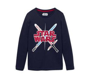 Langarmshirt »Star Wars«
