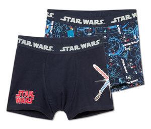 2 Slipboxer »Star Wars«