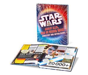 Buch: »Star Wars – absolut alles, was du wissen musst«