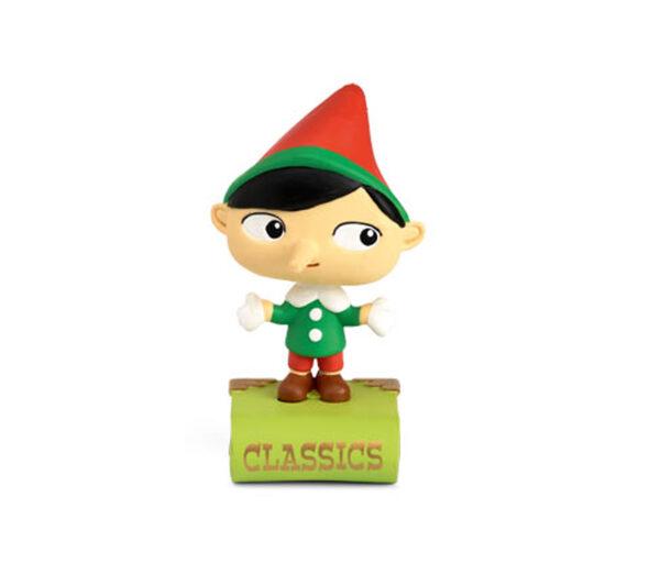 Tonies® Hörfigur 5 Lieblings-Klassiker – Pinocchio und 4 weitere Klassiker