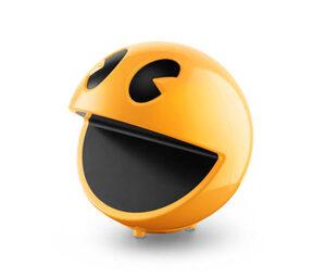 Pac-Man-Lampe