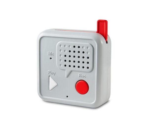 Mini-Aufnahmegerät