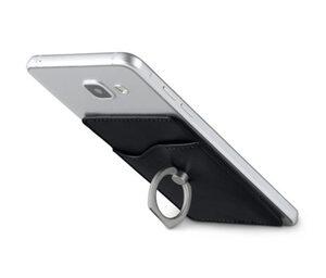 Smartphone-Kartenetui mit Ringhalter