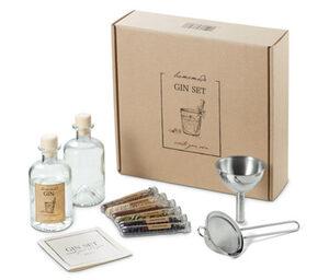 Gin-Set zum Selbermachen