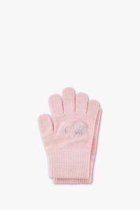 Handschuhe - Glanz Effekt