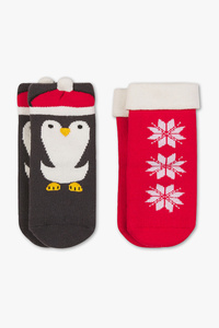 Baby-Socken - 2 Paar