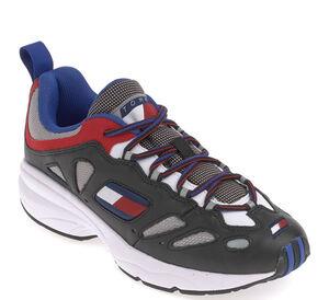 Tommy Jeans Sneaker - HERITAGE RETRO SNEAKER