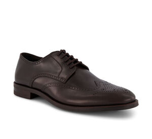 Mathew & Son Business-Schuh