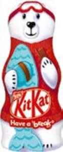 Nestlé After Eight Weihnachtsmann, Smarties Pinguin oder KitKat Polarbär