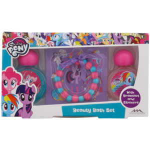 My Little Pony Geschenkset
