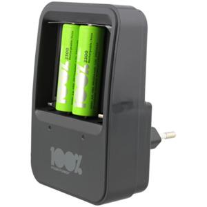 100% PeakPower Batterieladegerät