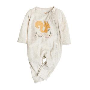 Baby Strampelanzug für Mädchen