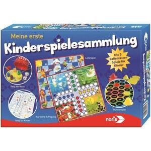 Noris - Meine erste Kinderspielesammlung