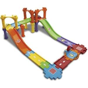 VTech - Tut Tut Baby Flitzer: Straßen- und Brückenset, groß