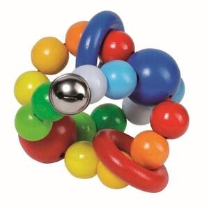 Heimess - Greifling Elastikball