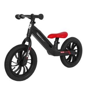 QPlay - Laufrad Racer, schwarz
